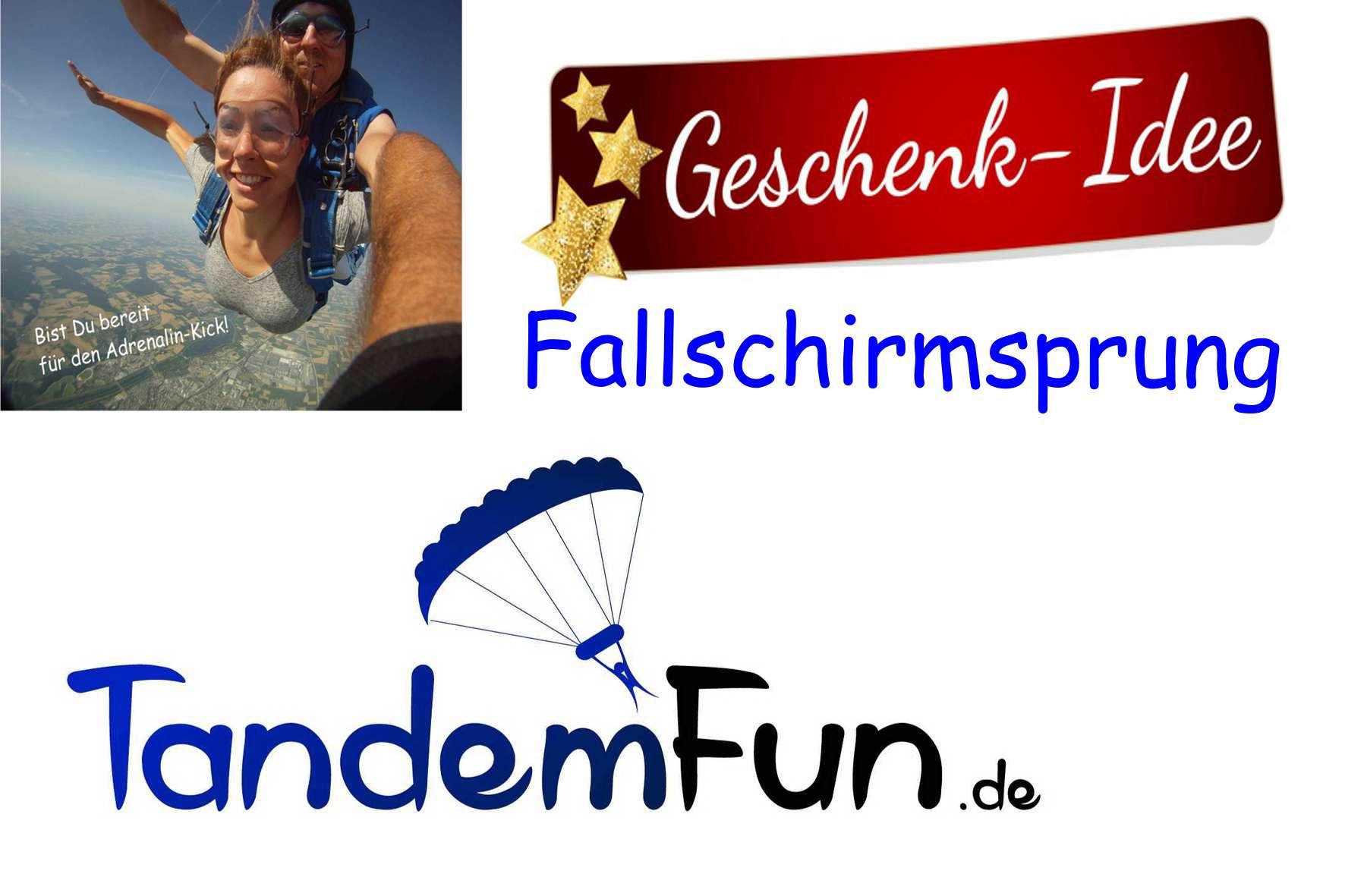 Fallschirmsprung-Gutschein-Rothenburg-ob-der-Tauber