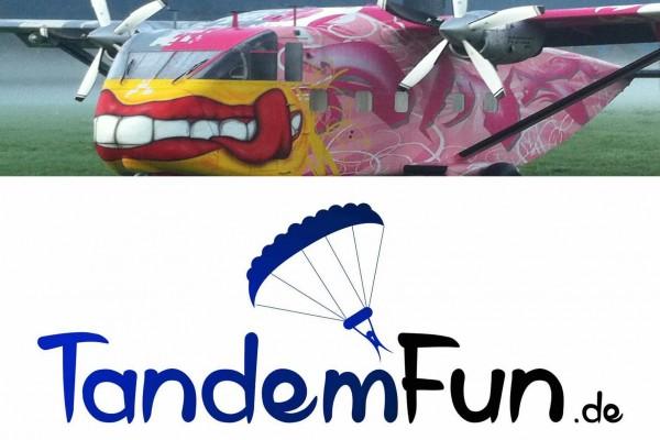 Fallschirmspringen-Tandemfun-de