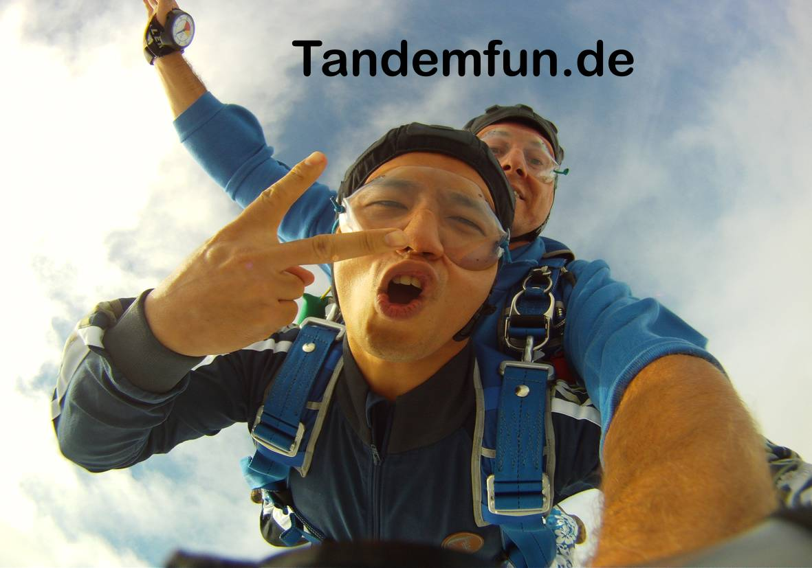 Rothenburg-ob-der-TAuber-Fallschirmsprung-Tandemsprung